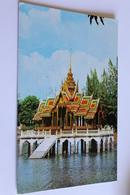 Thailand   Bang Pa In 1976 - Thaïlande