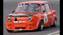 Simca 1000 Rallye 2     -  15x10cms PHOTO - Rallyes