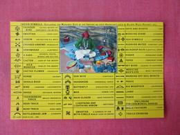 Indian Symbols ---->   Ref 3364 - Native Americans