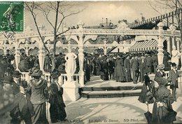 PARIS XVI XVII 16 17 - Luna Park Porte Maillot La Salle De Danse - Distretto: 17