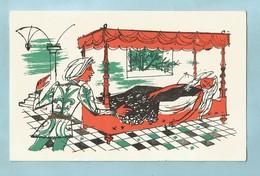 Conte Fables Légendes La Belle Au Bois Dormant - Fairy Tales, Popular Stories & Legends