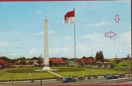 Indonesie Indonesia Jakarta Djakarta Tugu Pahlawan Surabaja Hero Memorial Monument - Indonesia