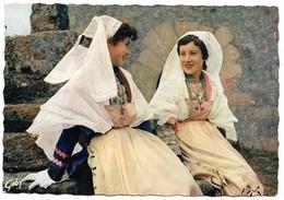 29 Région Brignogan Plouneour Trez Détails De Costumes (2 Scans) - Brignogan-Plage