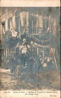 Salon De Paris - Bulletin De Victoire De L'Armée D'Italie, Par Georges Cain - Altre Guerre