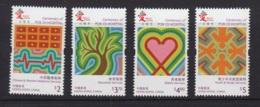 5.- HONG KONG 2019 Centenary Of Pok Oi Hospital - Medicina