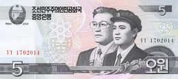 5 Wong Nordkorea 2006 - Korea, North