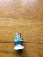Fève Asterix Et Obelix Mat Chef - Personnages