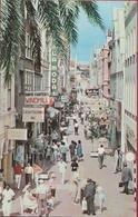 Nederlandse Antillen Curaçao Heerenstraat Shopping MAll - Curaçao