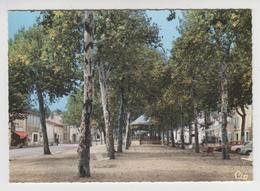 AA257 - LAVARDAC - Les Allées - Lavardac