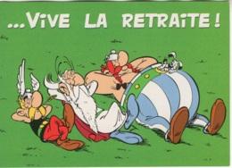 "Thématique ""BD"". Astérix. Editions 1999 Albert-René/Goscinny-Uderzo. Carte N° 901124 - Bandes Dessinées"