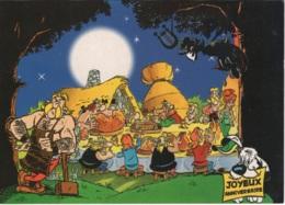"Thématique ""BD"". Astérix. Editions 1999 Albert-René/Goscinny-Uderzo. Carte N° 901139 - Bandes Dessinées"