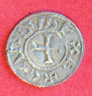 Charles2 Le Chauve - 751-987 Carolingians