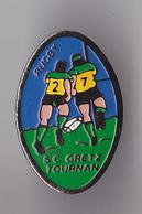 PIN'S THEME SPORT RUGBY  CLUB  DE GRETZ  TOURNAN  EN SEINE ET MARNE - Rugby