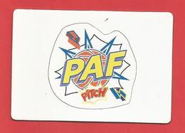 Magnet Pitch Personnage Série PAF - Sports