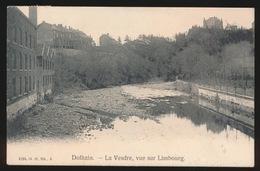 DOLHAIN   LA VESDRE , VUE SUR MIMBOURG - Limbourg