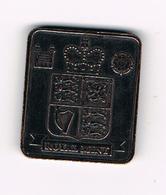 //   MEDAILLE ROYAL MINT - ELIZABETH  R 1998 - Pièces écrasées (Elongated Coins)