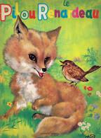 Pilou Le Renardeau, M.A. Hermelin (12 Pages, Années 1960) - Livres, BD, Revues