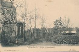 CPA - Belgique - Brussels - Bruxelles - Schaerbeek - Place Verbroeckhaven - Schaarbeek - Schaerbeek