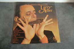 Disque De Larry Adler - Ambiance Harmonica - MFP 5050 - - Musicals