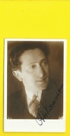Portrait D'Homme Allemagne à Identifier - Généalogie