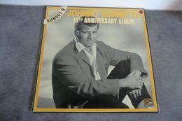 Disque - Johnny Burnette - 10 Th Anniversary Album - Sunset 9 - SLS 50393 - 1976 - - Rock