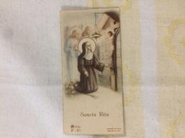 Santino Santa Rita - Santini