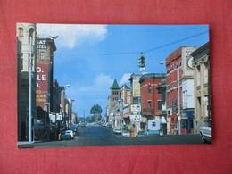 Street View  Classic Autos - > Butte  Montana  Ref 3364 - Butte