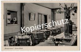 Hotel-Cafe Bürgerhaus, Kleve (z5913) - Kleve