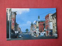 Classic Auto    Broadway    Butte Montana  Ref 3365 - Butte