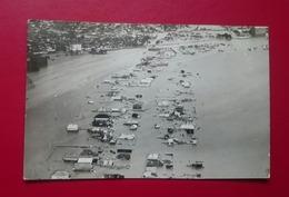 Romania Iasi 1932 Inundatiile Lot Of 3 Postcards - Romania