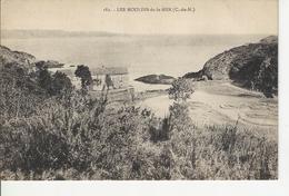 Les Moulins De La Mer Cotes D'armor - Saint-Cast-le-Guildo
