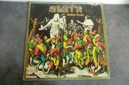 Disque - Smith - Minus-Plus - Dunhill - DS 50081 - 1970 - US - Rock