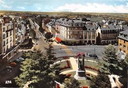 RODEZ - Place D'Armes Et Avenue Victor Hugo - Rodez