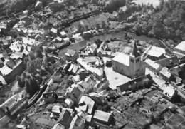 RODEZ - Vue Aérienne Sur Le Monastère - Rodez