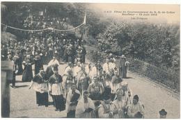 HONFLEUR - Fête Du Couronnement De N.D. De Grâce - Honfleur