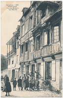 HONFLEUR - Vieilles Maisons - Honfleur