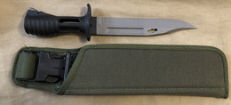 Baïonnette GB SA80 - Armes Blanches