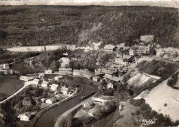 (21) CRUGEY  - L'usine De Chaux Et Ciments - France
