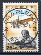BELGIE: COB 1809 Zeer Mooi Gestempeld. - Belgium