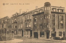 CPA - Belgique - Brussels - Bruxelles - Schaerbeek - Rue Du Dahlia - Schaarbeek - Schaerbeek