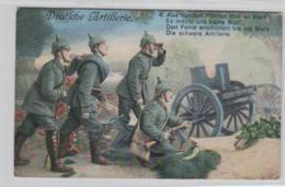 Motiv-Militär   .....alte  Karte    (ke1859   ) Siehe Scan - Militaria