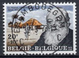 BELGIE: COB 1778 Zeer Mooi Gestempeld. - Belgium