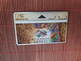 S 69 Europalia Mexico 327 A 00036 Low Number (Mint,Neuve) Rare - Belgique