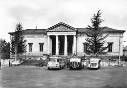 RODEZ - Le Palais De Justice - Autobus - Autocar Lestrade, Durenque Cassagnes - Rodez