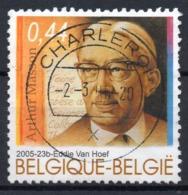 BELGIE: COB 3465 Zeer Mooi Gestempeld. - Belgium