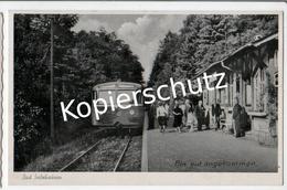 Bad Salzhausen  (z5923) - Non Classificati