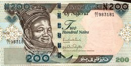 6665-2019    BILLET DE BANQUE   NIGERIA - Nigeria