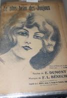 """Partition De """" Le Plus Beau Des Joujoux"""" - Scores & Partitions"""