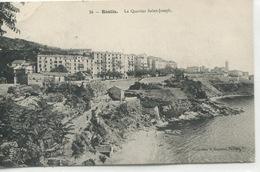 2B-CORSE  - BASTIA -  Le Quartier  Saint-Joseph - Bastia