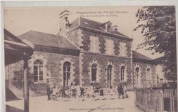 FOUGEROLLES Du Plessis  Ecole Communale De Filles - Altri Comuni